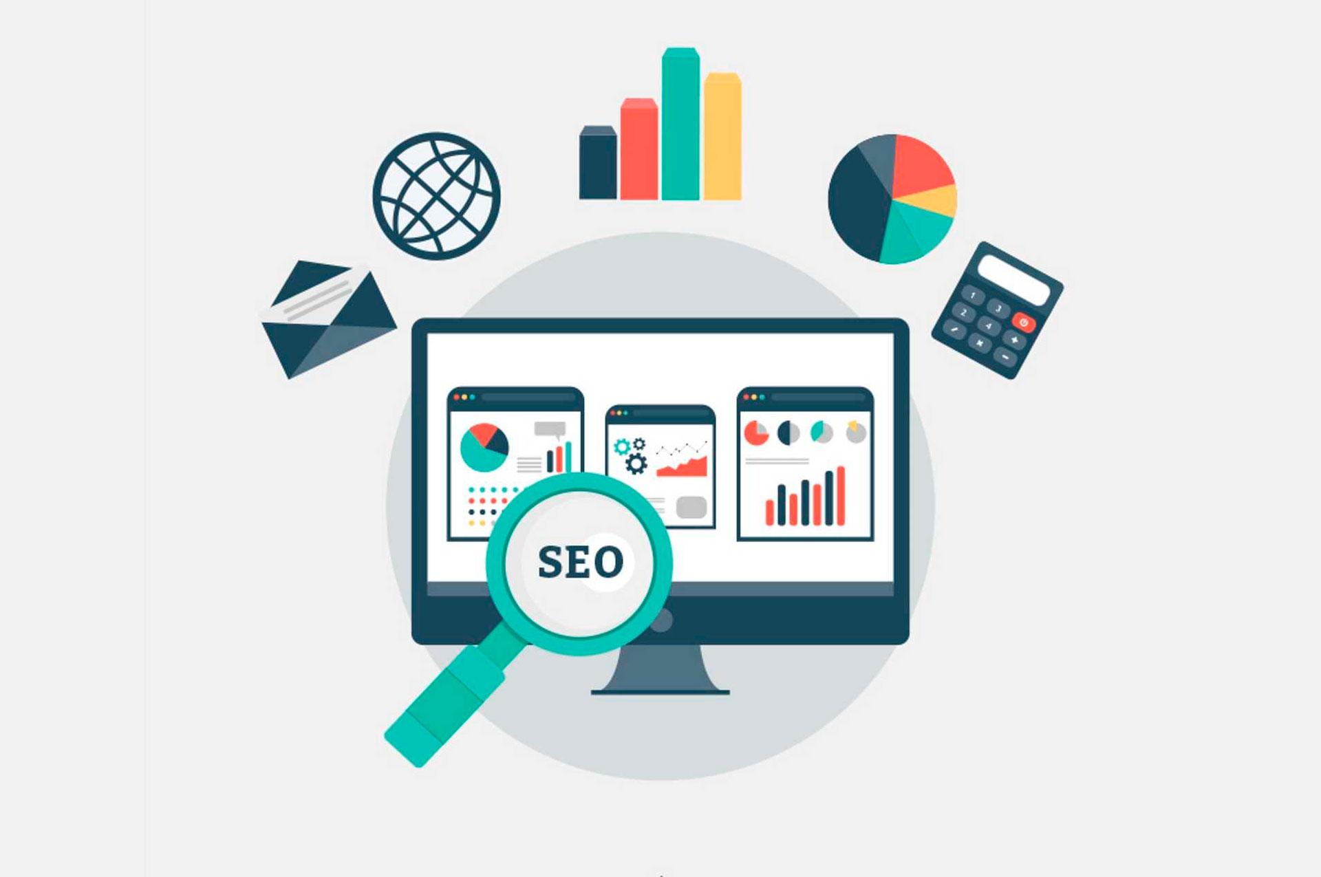 Posizionamento siti web sui motori di ricerca 2